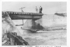 Tavernier Creek Bridge