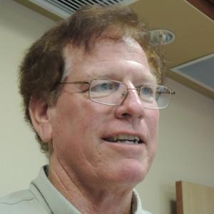 Richard Russell, President