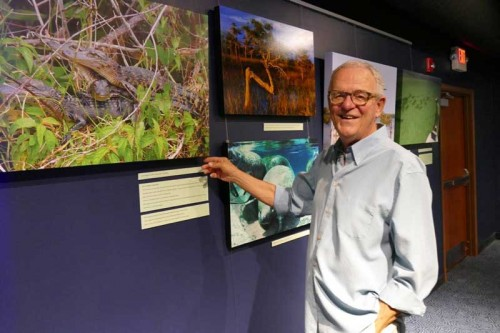 Dan Burkhardt, How One Movie Hooked Jimmy Buffet on the Everglades and Florida Keys
