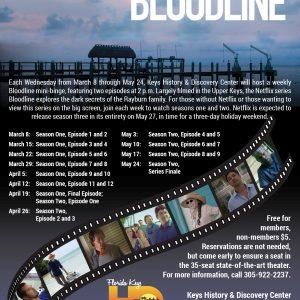 KHDC Bloodline Promo 8.5x11