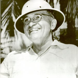 Truman pith helmit[2]